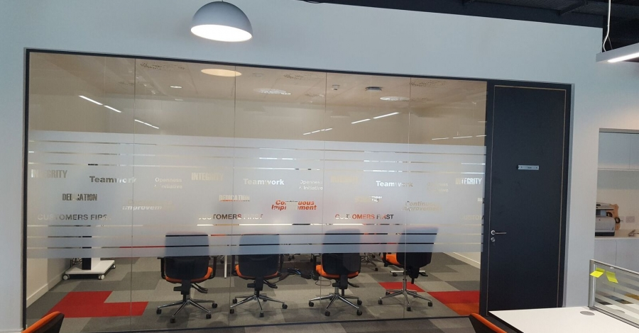 Sicomm Quartz Single Glazed Screen,No 7_preview